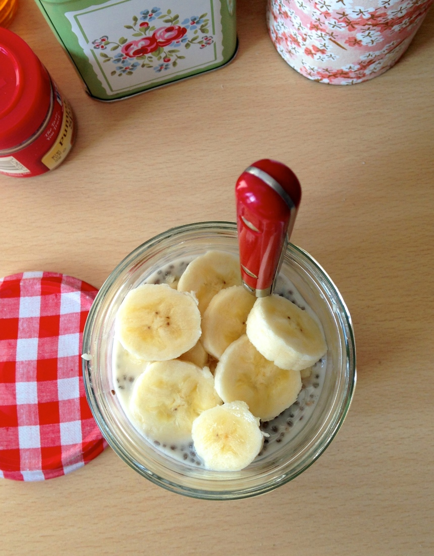 FolieJolie - chia seed pudding 4